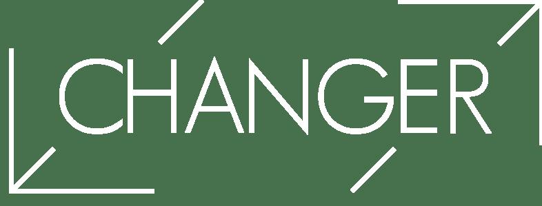 logo marki changer